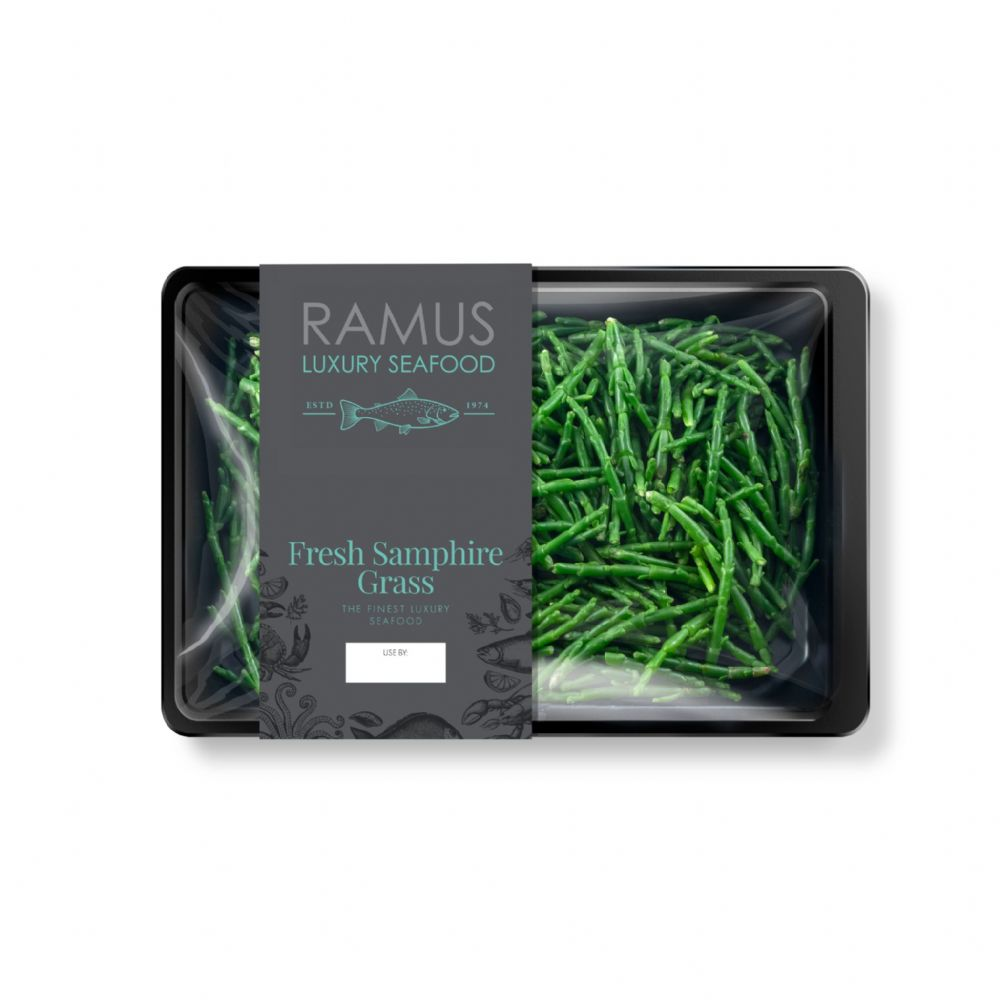 Samphire Grass 100g